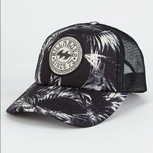 Billabong Heritage Mashup Women's Trucker Hat